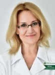 Пенчук Ольга Викторовна