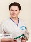 Переходцева Татьяна Викторовна