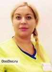 Перевозникова Екатерина Михайловна