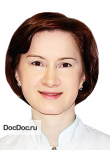 Перова Татьяна Сергеевна