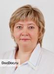 Петрова Светлана Валерьевна