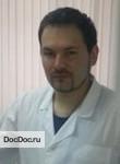 Пирожков Алексей Анатольевич