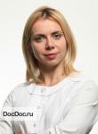 Писанко Елена Владимировна