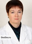 Подъяблонская Мария Юрьевна