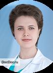 Польшина Виктория Ивановна