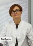 Пономарева Юлия Николаевна