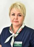 Попова Елена Ивановна