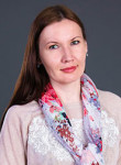 Попова Вера Сергеевна