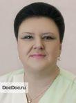 Потоцкая Диана Витальевна