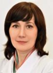 Познахарева Ольга Николаевна
