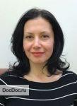 Прохорова Наталья Валерьевна