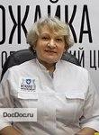 Проняева Елена Дмитриевна