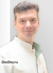 Пышный Дмитрий Владимирович
