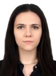 Разумова Ольга Андреевна