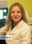 Разуваева Наталья Матвеевна