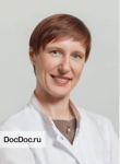 Решетцова Галина Викторовна