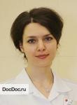 Романова Светлана Сергеевна