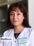 Ромашенко Оксана Владимировна