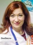 Ростороцкая Вероника Владимировна
