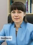 Рябенко Ольга Игоревна