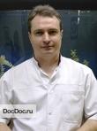 Рябинкин Дмитрий Николаевич