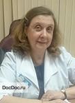 Рыманова Наталия Михайловна