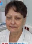 Садомскова Тамара Галактионовна