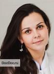 Сафонова Анастасия Владимировна