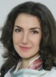 Полякова (Сафронова) Наталья Александровна