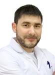 Сампиев Магомет Султанович