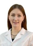 Савелова Елена Евгеньевна