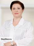 Селиванова Ирина Михайловна