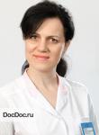 Селютина Наталия Александровна