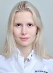 Семенова Елизавета Евгеньевна