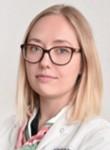 Семиглазова Ксения Вячеславовна