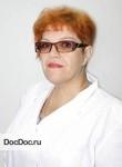 Семёнова Елена Борисовна