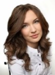 Семёнова Юлия Игоревна