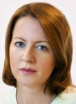 Сергеева Елена Викторовна