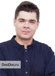 Шокуров Алексей Валерьевич