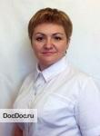 Шамонова Нина Владимировна