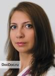 Ковалева Наталья Викторовна