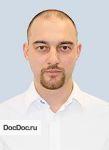 Шаповалов Дмитрий Алексеевич