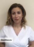 Шекоян Ануш Аракеловна