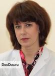 Шерашова Елена Яковлевна
