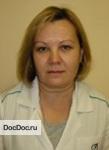 Щеголева Виктория Ивановна