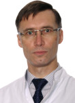 Швецов Михаил Юрьевич