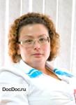 Симонова Елена Федоровна