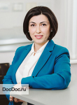 Симонян Марина Григорьевна