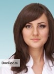 Смирнова Татьяна Юрьевна