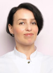 Собина Анна Эдуардовна